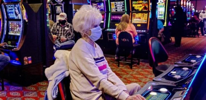 Nine Fashionable Concepts In your Casino