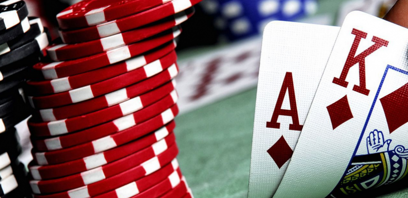 When Casino Companies Develop Too Rapidly