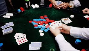Online Casino Would Not Have To Be Laborious. Read These 4 Tips