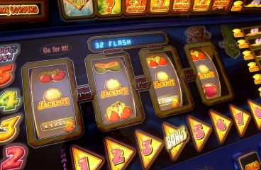 Casino Game Online And Love
