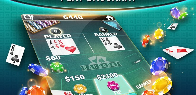 Methods Create Higher Casino With The Help Of Your Dog