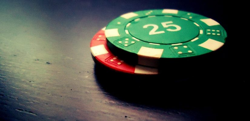 Easy Ways You Can Flip Casino Into Success