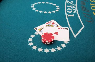 Remember Your First Casino Lesson? I've Got Some News…