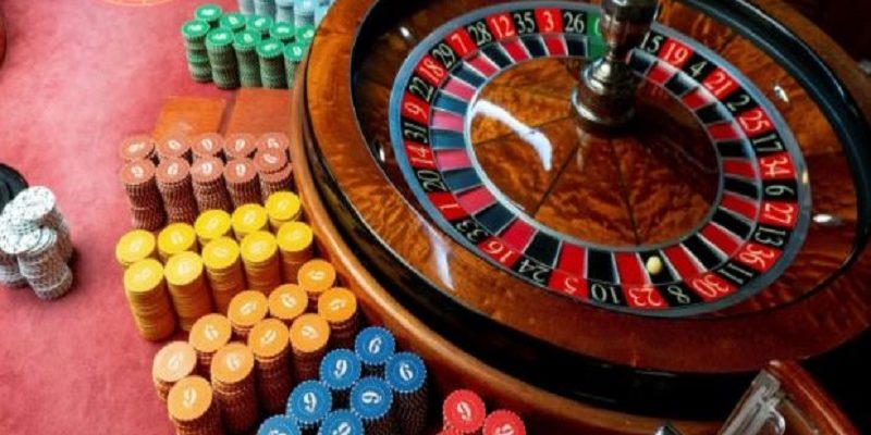 Ten Info Everyone Ought To Find Out About Online Gambling