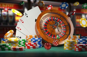 Loopy Online Casino Classes From The professionals