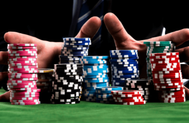 Six Issues I Want I Knew About Gambling